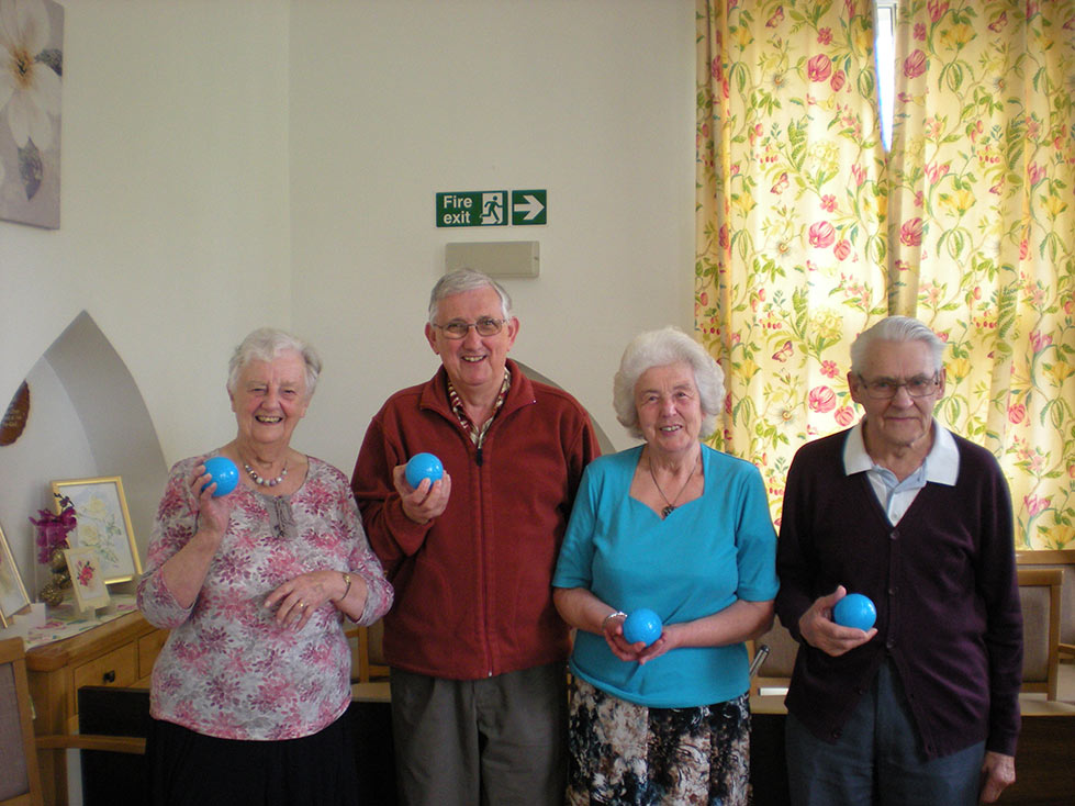 Indoor Bowls with fruit tasting – May 16th